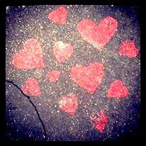 amore cuori relazioni