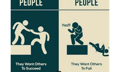 Se non ti piace lavorare in team è perché vuoi essere il boss, oppure…
