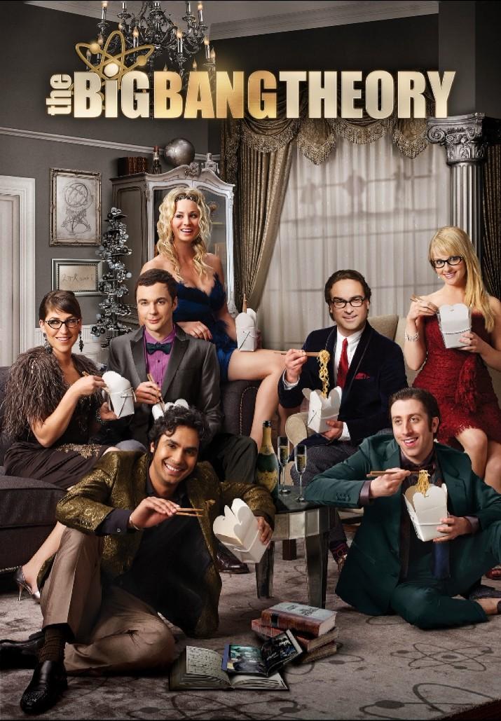 The Big Bang Theory siamo tutti un po' Sheldon