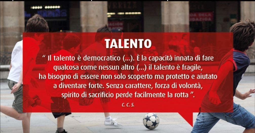 Scopritori di talenti