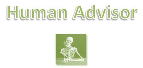 Human advisor, il sito del futuro