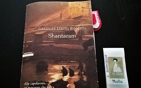 Shantaram le migliori frasi del libro